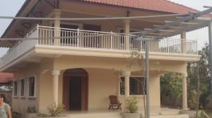 SRP258 House for Rent in Siem Reap
