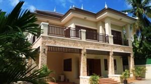 Villa in Residence Area for Rent