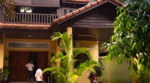 Khmer House for Rent in Siem Reap