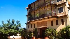 30 Bedroom Hotel in Siem Reap