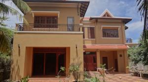 5 Bedroom House in Siem Reap