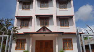 10 Bedroom Building in Siem Reap