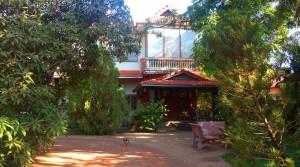 5 Bedroom Villa in Siem Reap