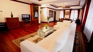 3 Bedroom Apartment in Siem Reap