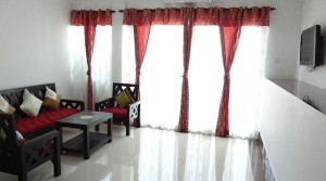 2 Bedroom Apartment in Siem Reap
