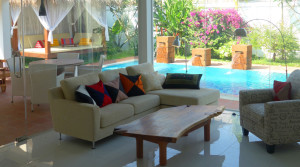 2 Bedroom Villa in Siem Reap