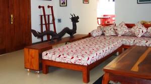 4 Bedroom Apartment in Siem Reap