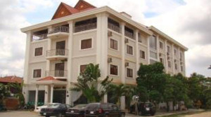40 Room Hotel for Sale