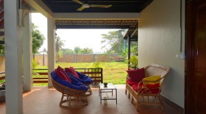 2 Bedroom House in Siem Reap