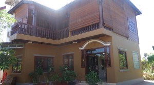 3 Bedroom House in Siem Reap