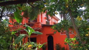 4 Bedroom House in Siem Reap