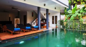 19 Room Hotel in Siem Reap