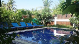 6 Bedroom Villa for Rent