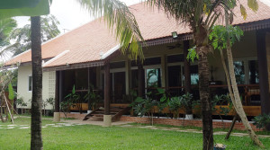 Villa for Sale in Siem Reap