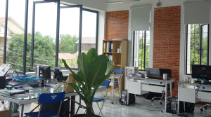 Office Space for Rent in Siem Reap