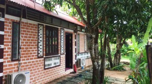 Studio Apartment in Siem Reap