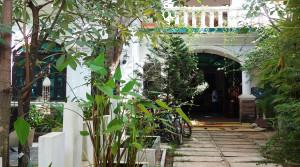 Guesthouse/Villa in Siem Reap