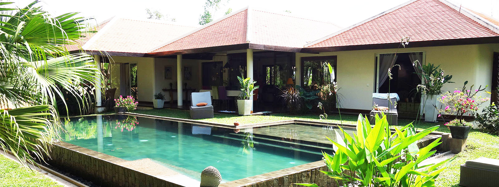3 Bedroom Villa in Siem Reap