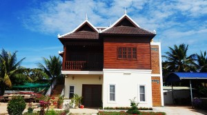 3 Bedroom House in Siem Reap