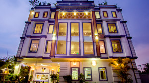 34 Unit Apartment Building for Sale in Siem Reap