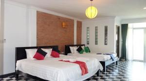 8 Bedroom Boutique in Siem Reap