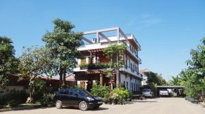 7 Bedroom Villa in Siem Reap