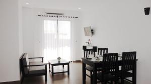 1 Bedroom Apartment in Siem Reap