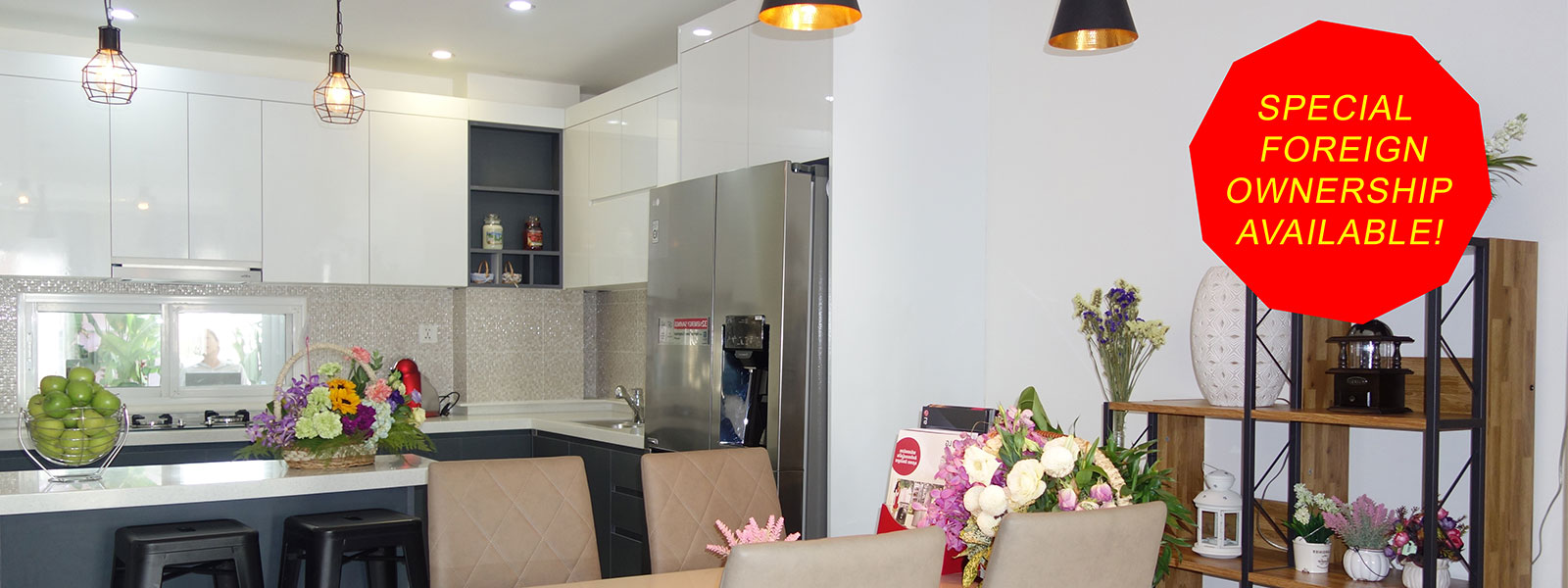 Apartments for Sale in Siem Reap