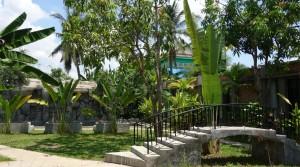 Boutique Villa in Siem Reap