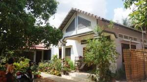 7 Bedroom Guest House in Siem Reap