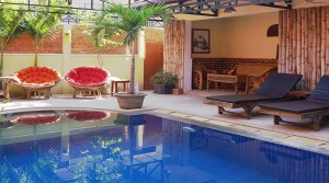 Guest House in Siem Reap