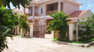 4 Bedroom Villa for Rent