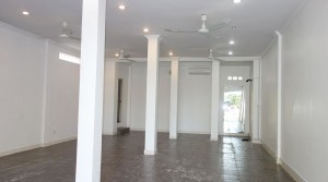 Commercial Space for Rent in Siem Reap