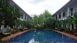 25 Bedroom Boutique in Siem Reap