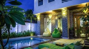 9 Bedroom Guesthouse in Siem Reap