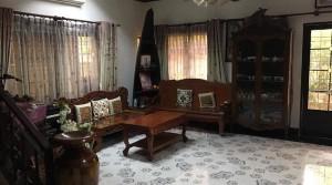 Villa for Sale in Phnom Penh