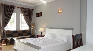 Studio Apartment in Siem Reap