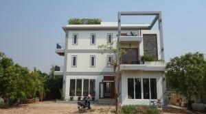 3 Bedroom Villa in Siem Reap