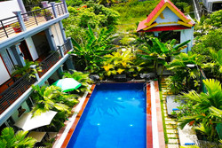 6 Bedroom Hotel for Sale