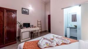 26 Room Guesthouse in Siem Reap