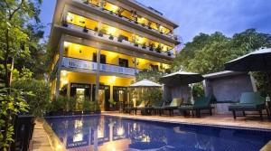 21 Room Hotel in Siem Reap
