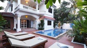 18 Room Guest House for Rent