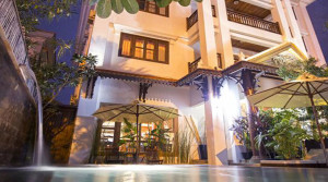 31 Rooms Hotel for Sale