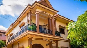 3 Bedroom Apartment in Siem Reap