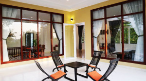 4 Bedroom House for Rent in Siem Reap